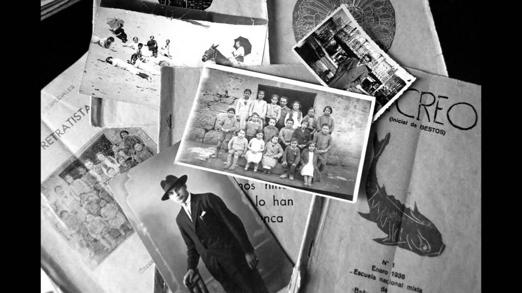Desenterrant el silenci   Desenterrando el silencio   Memoria histórica  fotos:  sergi bernal