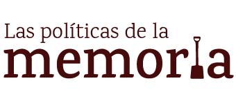 Las políticas de la memoria